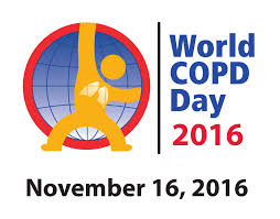 World COPD Day on 16th NOV