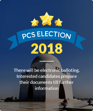 PCS election 2018