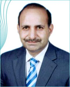 Dr Mirza