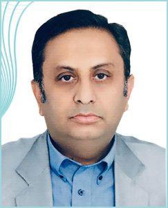 Dr Adnan Baig