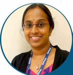 Dr Mangayarkarasi